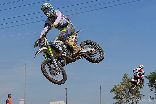 David Cherkasov (MX2)